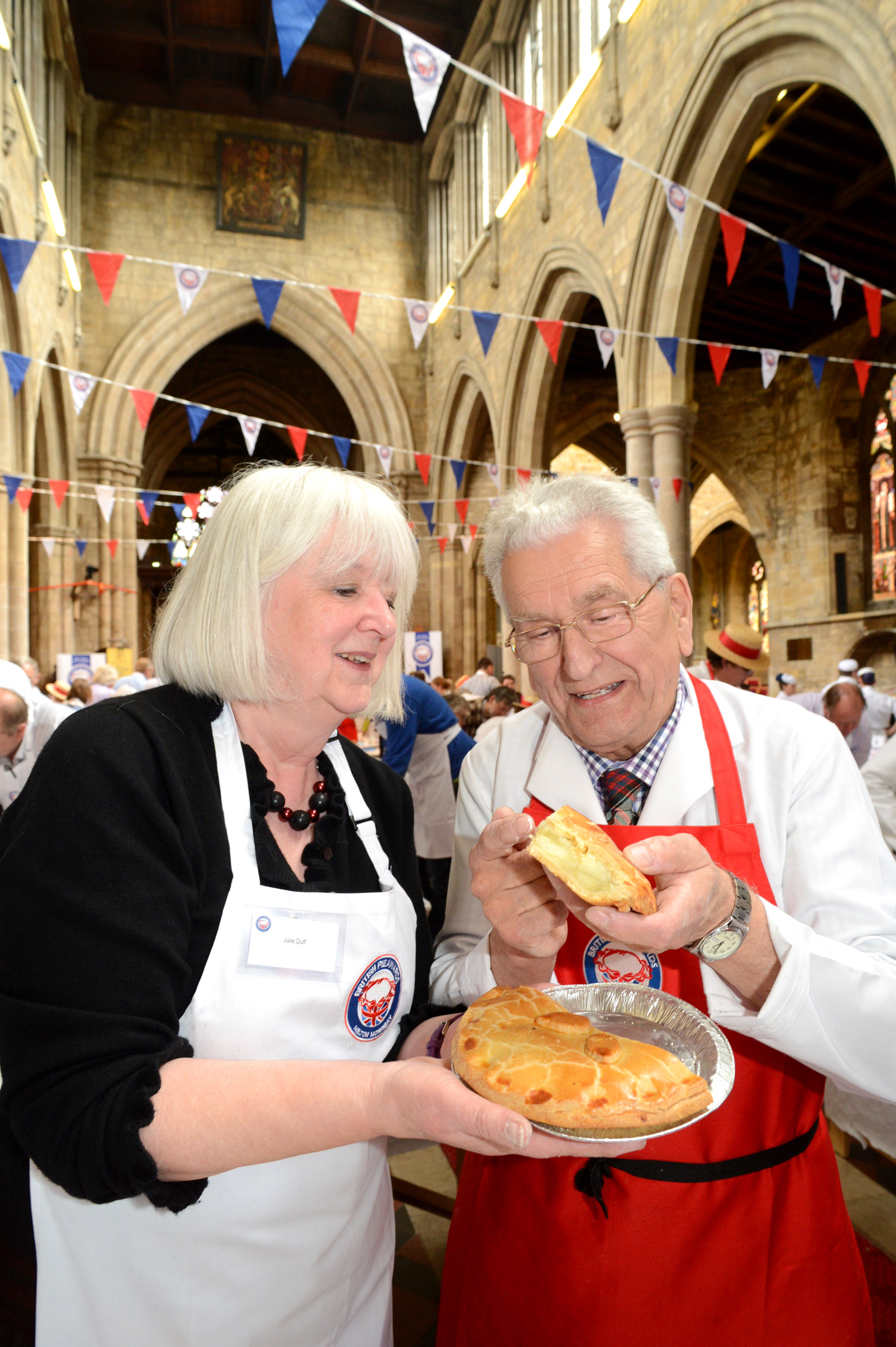 2014 British Pie Awards